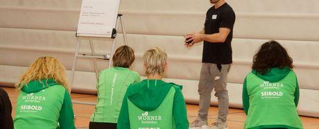 6. WLV Laufkongress – Sonderaktion für Vereine