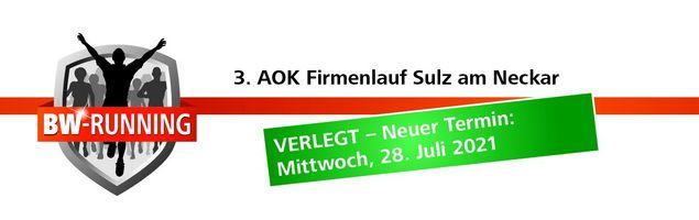 am Mittwoch, 28. Juli 2021 - Start: 18.30 Uhr - Albeck-Stadion
